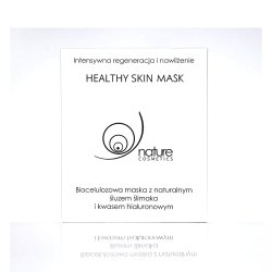 Nature Cosmetics Healthy Skin Mask