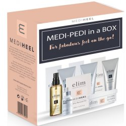 Elim Medi Pedi in A Box