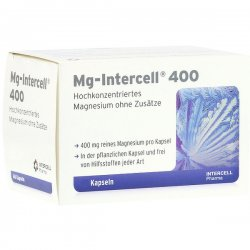 Intercell Mg 400