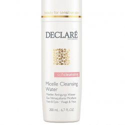 Declare Micelle Cleansing Water