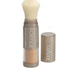 Colorescience Loose Mineral Foundation Brush