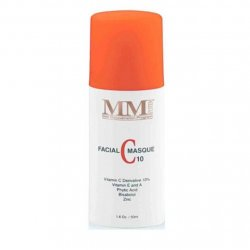 Mene and Moy Facial C Masque 10% Vit.C