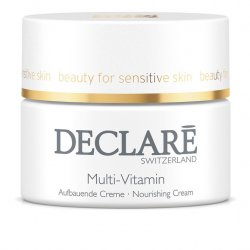 Declare Nourishing Multi-Vitamin Cream