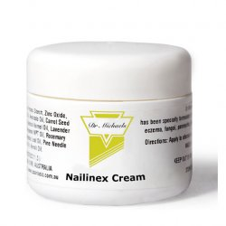 Dr Michaels Nailinex Cream
