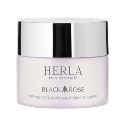 Herla Intense Anti Aging Night Remedy Cream