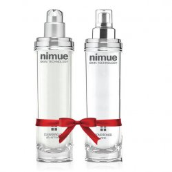 Nimue CLEANSING GEL + CONDITIONER