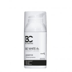 Be Ceuticals Be White Whitening Essence Lumiskin LAA AHA