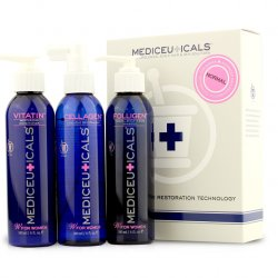 Mediceuticals For Women Normal