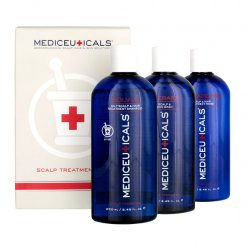 Mediceuticals For Oily Scalp