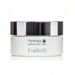 Forlled Hyalogy Platinum Face Cream