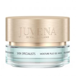 JUVENA MOISTURE PLUS GEL MASK