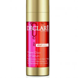 Declare Power Duo Oil and Serum