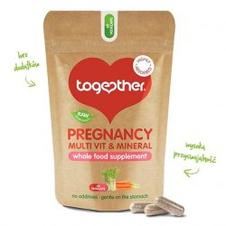 Together Pregnancy Multi Vit And Mineral