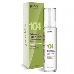 Purles 104 Advanced Rice Cream