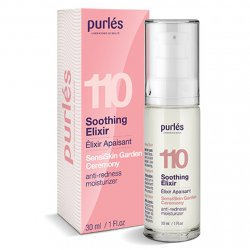 Purles 110 Soothing Elixir