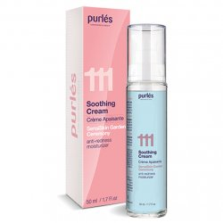 Purles 111 Soothing Cream