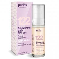 Purles 122 Brightening Base SPF 50+