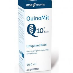 Dr.Enzmann QuinoMit®Q10 fluid 30 ml