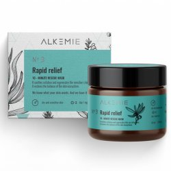 Alkemie Rapid relief
