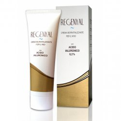 Regenyal Laboratories Body Cream