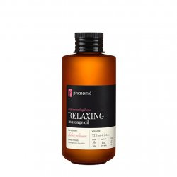 Phenome Relaxing Massage Oil