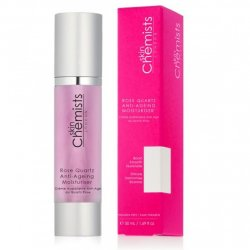 skinChemists Rose Quartz Anti-Ageing Moisturiser