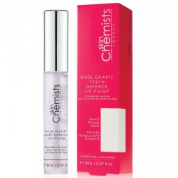 skinChemists Rose Quartz Youth Defence Lip Plump