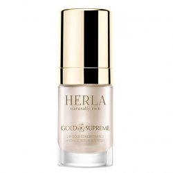 Herla 24k Gold Concentrated Anti Age Serum Booster