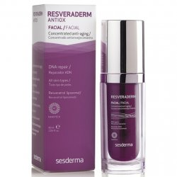 SesDerma Resveraderm Antiox Concentrated Anti-Aging
