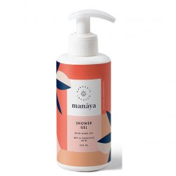 Manaya Shower Gel