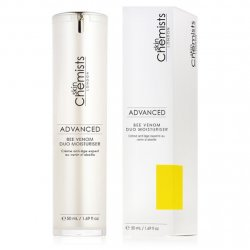 skinChemists Advanced Bee Venom Duo Moisturiser