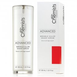 skinChemists Advanced Wrinkle Killer Snake Serum