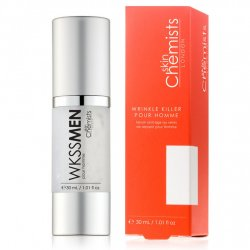 skinChemists Wrinkle Killer Snake Serum Pour Homme