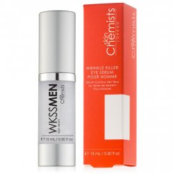 skinChemists Wrinkle Killer Eye Serum Pour Homme