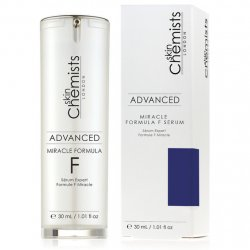 skinChemist Miracle Formula F Advanced Miracle Formula F Serum