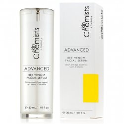 skinChemists Advanced Bee Venom Serum