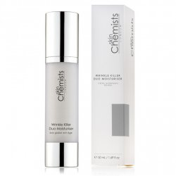 skinChemists Wrinkle Killer Duo Moisturiser