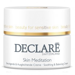 Declare Skin Meditation Soothing and Balancing Cream