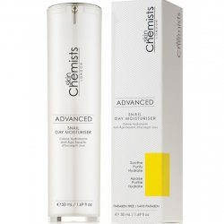 skinChemists Advanced Snail Day Moisturiser