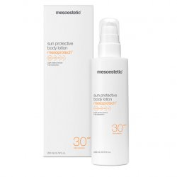 Mesoestetic Mesoprotech Sun Protective Body Lotion SPF 30