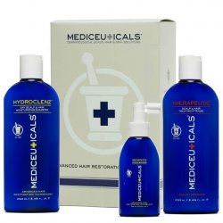 Mediceuticals For Hair Loss Dry