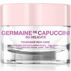 Germaine de Capuccini Tolerance Rich Reconciling Facial Care