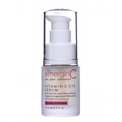 EmerginC Vitamin C Eye Serum