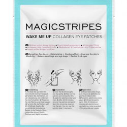 MAGICSTRIPES WAKE ME UP
