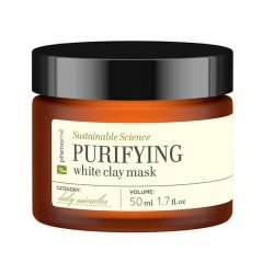 Phenome Purifying White Clay Mask