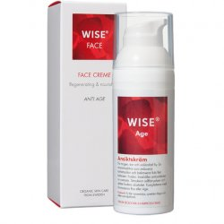 Wise Face Lotion BALANS