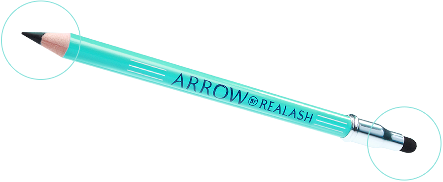 ARROW by Realash – Eye Pencil